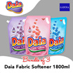 G-DYNA [Bundle Of 3] Daia Fabric Softener/Washing detergent