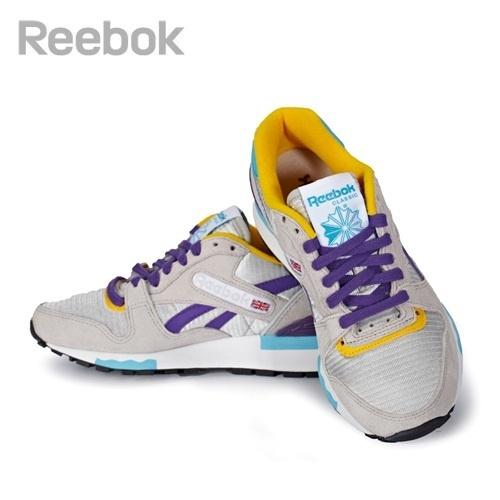 【クリックでお店のこの商品のページへ】REEBOK リーボック ランニングシューズ GL 6000 v53094