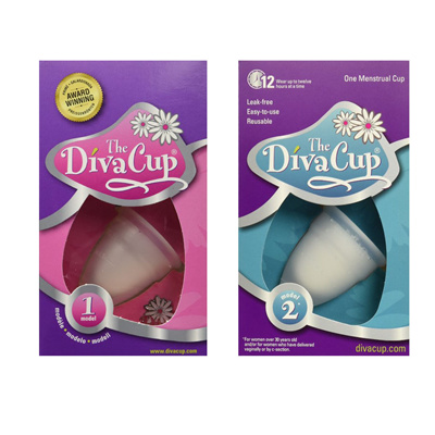 Qoo10 diva cup model 1 2 household bedding - Diva cup 2 ...
