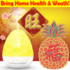 Bring Home Health and Prosperity! ★NEW 3-in-1 Ultrasonic Aroma Diffuser | Humidifier | Night Light ★FREE Pure Essential Oil (30ml) ★1 Year Warranty