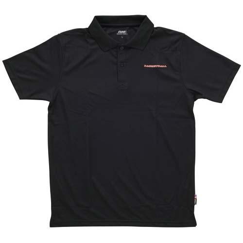 【クリックで詳細表示】バイク(BIKE) ポロシャツ BK4204 005 ブラック 【バスケットボール ウェア 練習着】