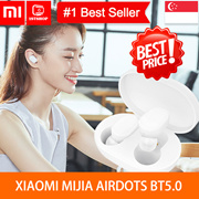 💖LOCAL SELLER💖[Xiaomi MIjia Airdots] TWS Bluetooth 5.0 Earphone Youth Version Touch Control with C