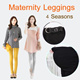 New Update for 4 Seasons ▶Comfort n Fashionable Leggings Pants for Maternity◀ GAB GFC- High Elastic material/ Home and Outdoor Mommy Fashion /Pegnant Leggings Pants / 7 styles