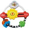 マテル・インターナショナル フィッシャープライス おひさま指遊びリング 【ベビー&キッズ おもちゃ・育児サポート 知育玩具 乳児用おもちゃ】