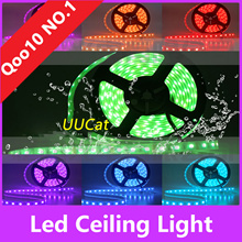 [UUCat] Led Cove Light String Light - Home Office Showcase Fish Tank DIY 5050/3538/5630 SMD