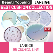 ★Lowest Price★[LANEIGE]BB Cushion Series♥Whitening / Pore Control / Anti Aging [Beauti Topping]