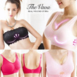 ♥♥Awesome Price♥♥ TODAY Hot sale!!  ♥[The Vava]Seamless bra/Secret Volum bra/underwear/sleeping bra