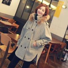 ★限定数量特価★防寒効果もバッチリ抜かりなし!! 軽くて暖かくふわふわの中綿入りコート特集/寒い季節には手放せない1枚です!とても軽い着心地で、寒い季節に重宝しそうな1枚高品韓国ファッションミリタリージャケット