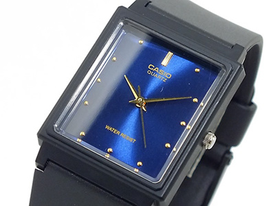 【箱無し】カシオ CASIO クオーツ 腕時計 MQ38-2Aの画像