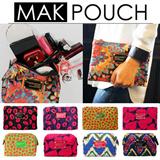 ★pouch ★ mak quilting pouch ★ 50Color / iPhone6 / Makeup / bag / women bag / women fashion / Wallet