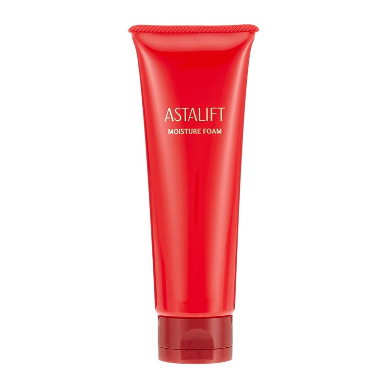 Fujifilm ASTALIFT Moisture form Face wash 100g 保濕潔顏乳
