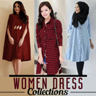 Dress - tunik - long hem new model