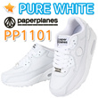 [PAPERPLANES]Unisex Running Athletic shoes Air out sole PP1101