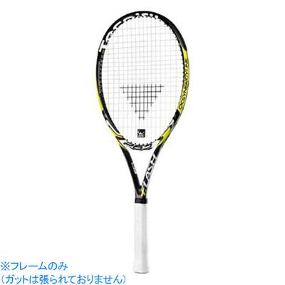 ブリヂストン (BRIDGESTONE) ティーフラッシュ265 BRTF59 [分類:テニス テニスラケット] 送料無料の画像