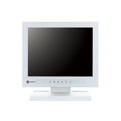 【クリックでお店のこの商品のページへ】EIZO 10.4インチ カラー液晶モニタ(1024x768/D-Sub15ピンx1/DVI-D24 ピンx1/セレーングレイ) FDX1003-GY