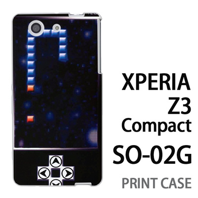 XPERIA Z3 Compact SO-02G 用『No2 55』特殊印刷ケース【 xperia z3 compact so-02g so02g SO02G xperiaz3 エクスペリア エクスペリアz3 コンパクト docomo ケース プリント カバー スマホケース スマホカバー】の画像