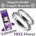 [Titanium Magnetic Health Bracelet] in Over 120 Designs. Healthcare Functions. New Arrivals!