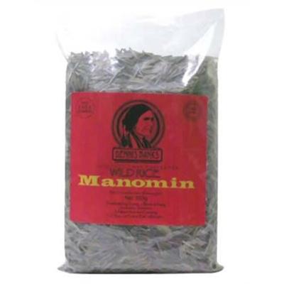 マノーミン(ワイルドライス)500g【穀物・豆・麺類ワイルドライス】