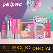 [CLUBCLIO Official e-Store] ★LIMITED★ PERIPERA ASMR HOLIDAY COLLECTION