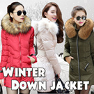 [July update] winter jacket / winter coat / down jacket / winter wear / women jacket / winter jacket coat / windbreaker / winter clothes / ladies / Men winter jacket / kids winter / gift