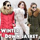 [Oct update] winter jacket / winter coat / down jacket / winter wear / women jacket / winter jacket coat / windbreaker / winter clothes / ladies / Men winter jacket / kids winter / gift