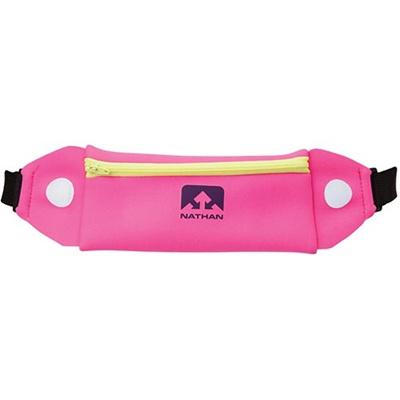 ネイサン(NATHAN) Mini 5K Belt B11455000 F.FUCH/I.PPL 【ランニング ジョギング アクセサリー かばん ポーチ】の画像
