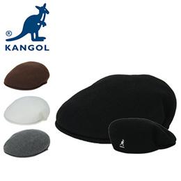 KANGOL カンゴール Heritage ヘリテージ 0258BC Wool ウール504 ハンチング帽