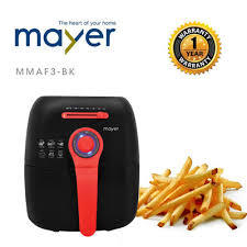 Air Fryer by Mayer. Special offer w free delivery!!