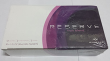 3 boxes of Jeunesse Reserve 90 gel packs anti ageing antioxidant