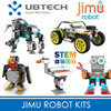UBTECH JIMU Robot Kits / Interactive Robot Building System / 5 designs to choose / Free $99 backpack