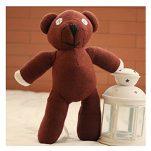 Mr. Bean teddy bear doll plush doll mr bean Mr. Bean Bear Birthday gift items