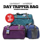 ★Large Capacity Waterproof★ Travel Bag Sling Bag Tote Bags Nylon Shoulder bag Casual Picnic Overnight