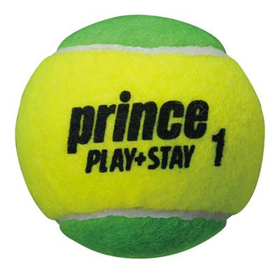 プリンス (Prince) ステージ1 グリーンボール【8歳以上】 stage1 [分類:テニス ボール用小物]の画像
