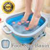 ★Multipurpose Foot Spa Basin★Foot Bath/Foot Reflexology/Massage/Massager/ /Singapore Seller