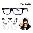 Tomford 100% Authentic Unisex Eyeglasses Free Shipping For Qxpress Acetate/Steel frame Eyewear