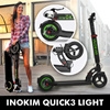 100% Authentic BRAND NEW INOKIM Quick3 Light | Quality Assurance