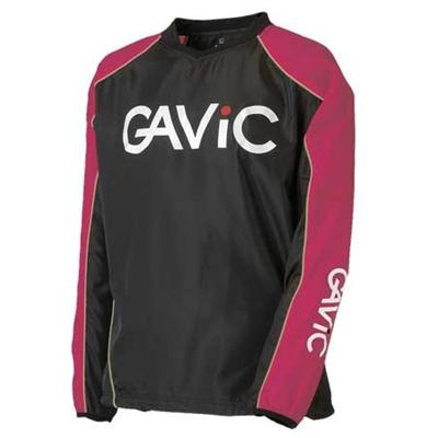 ガビック(GAVIC)PISTETOPBIGLOGOGA1102BLK/RED【サッカーフットサルウェアピステチームウェア】
