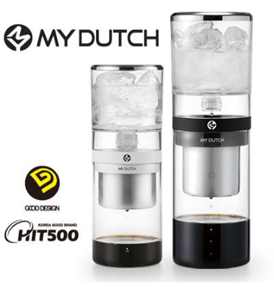 Cold Drip Coffee Maker Gumtree : Qoo10 - [Beanplus] MyDutch 350/550 Cold Brew Dutch Coffee Maker Drip Coffee it... : Kitchen & Dining