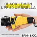 Umbrella - Anti-UV Coating / UPF50 / Lightweight / Heat Reduction / Colourful / Flower Prints (Free Warranty Included)