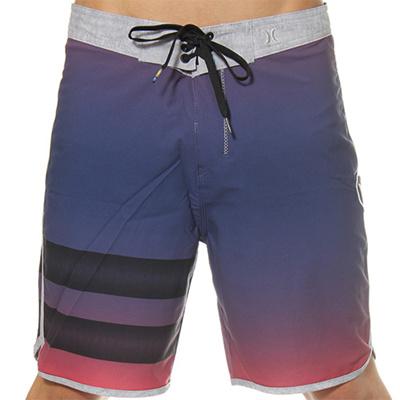 ◆即納◆ハーレー(Hurley) JULIAN PHANTOM ファントム サーフパンツ ネイビー MBS0002890 44B 【サーフィン プール 水着 サーフトランクス ボードショーツ】の画像