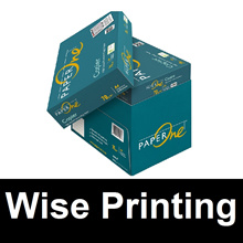 PaperOne Paper (70/80 GSM) (A4) (10Reams/2Boxes) (Free Delivery)