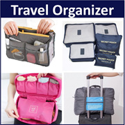 Travel Bag Passport Holder Cover Case Storage Organizer Organizer Wallet Pouch 04