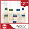 FREE SHIPPING 1+1 [AVEENO] No.1 Most Recommended-Daily Moisturizing Lotion/Body Wash/Hand Cream