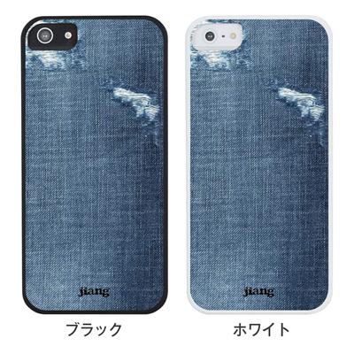 【iPhone5S】【iPhone5】【ジーンズ】【デニム】【iPhone5ケース】【カバー】【スマホケース】【その他】 ip5-dk102aの画像