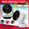 📣【LAST DEAL】 PULLMAN® Turbo Force™ Air Circulator Fan 2017★More choices inside..