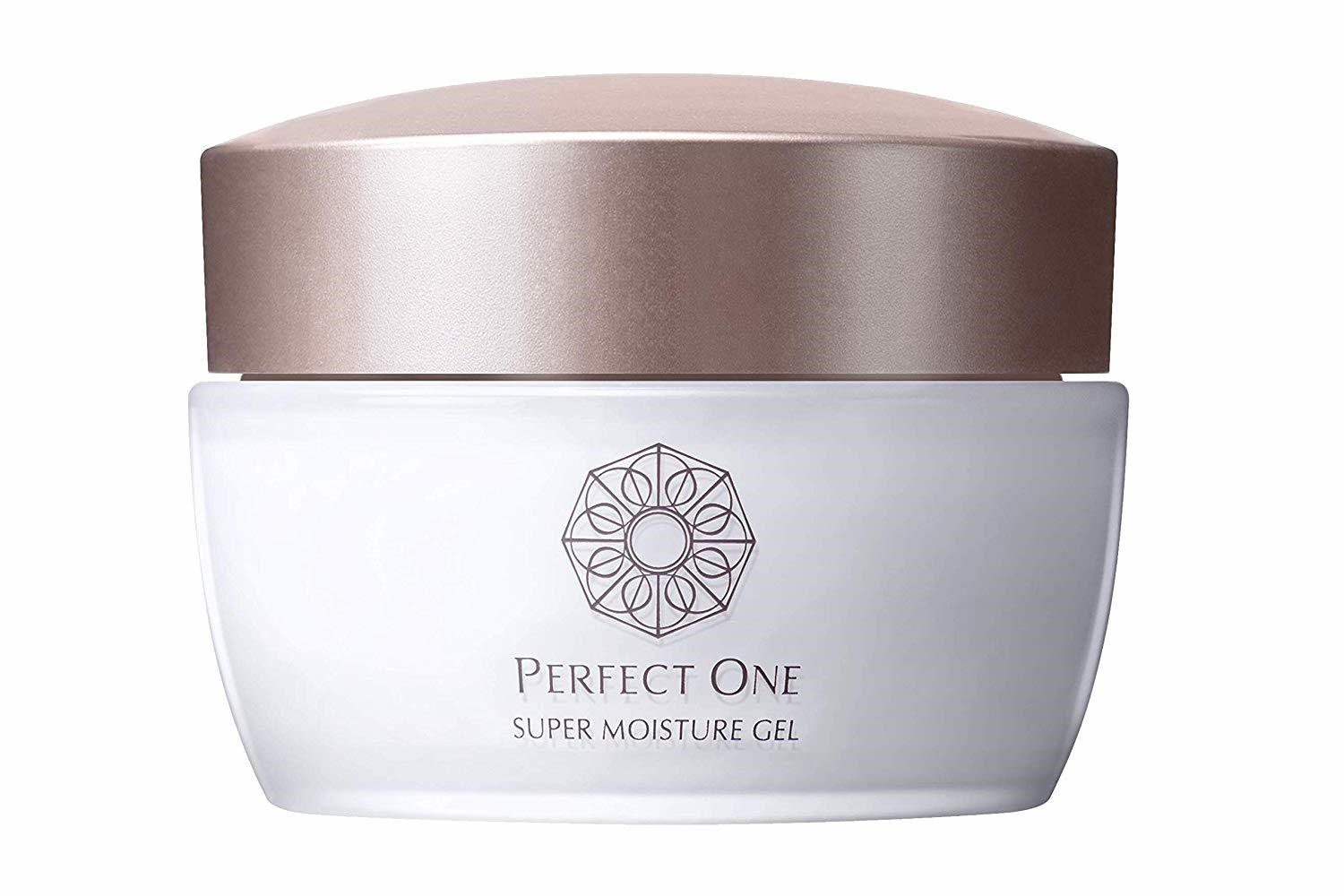 Raffine Perfect One SUPER Moisture Gel 帕妃雯 強化保濕水凝霜 50g