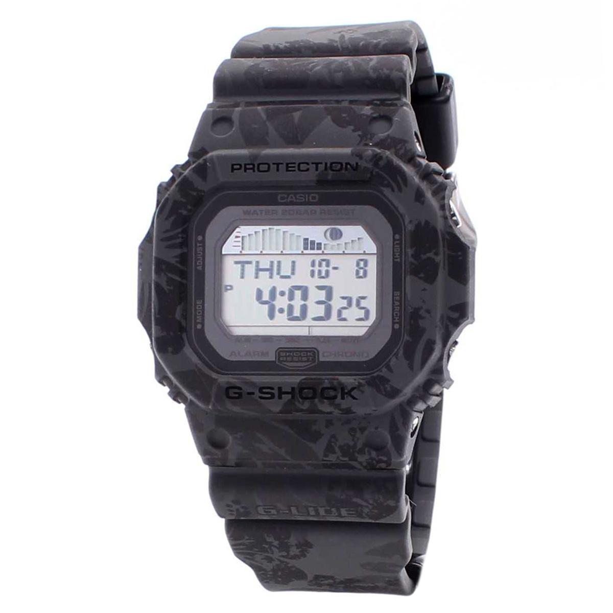 【クリックで詳細表示】CASIOCasio Mens G SHOCK G-LIDE Watch BNIB + Warranty GLX-5600F-1D