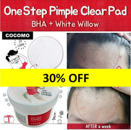 ❤LAST DAY!! 30% OFF❤24h-48h DELIVERY♥FREE* HIGH QUALITY MASK♥BEST ACNE SOLUTION♥HOTTEST IN KOREA❤