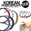 **Korea Designed Necklaces 3** Over 2000 Designs