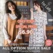 16th Oct Update new Arrivals ♥Korean Style♥ Linen / Casual / LOOSE Fit  / Basic Dress / Plus size